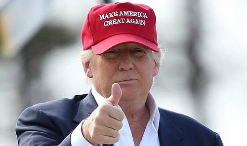 Trump Wave Hits Michigan, and The Road Ahead