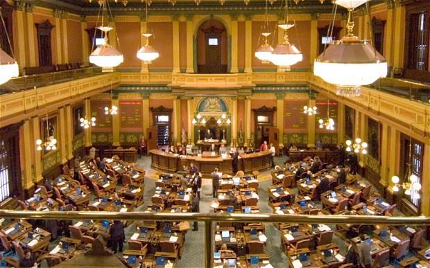 Road to Majority – Who will control the Michigan Legislature?