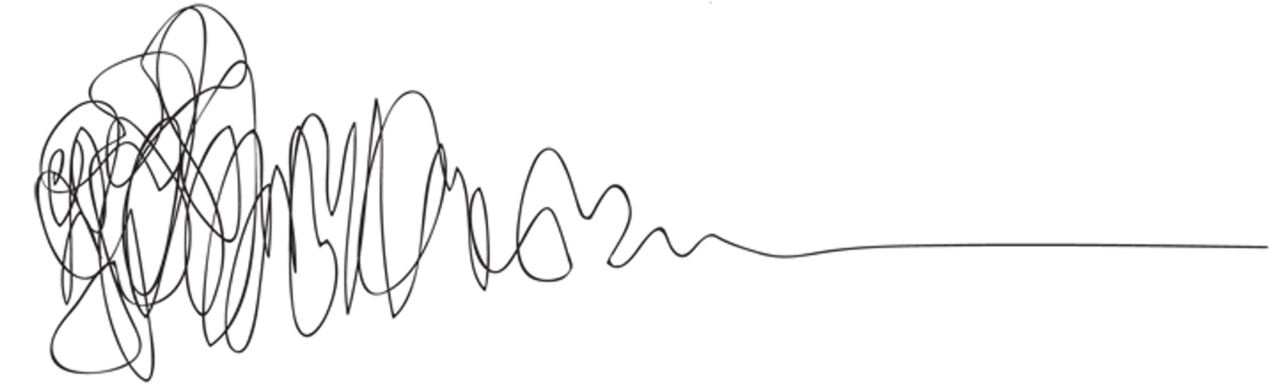 Making Sense of the Scribbles