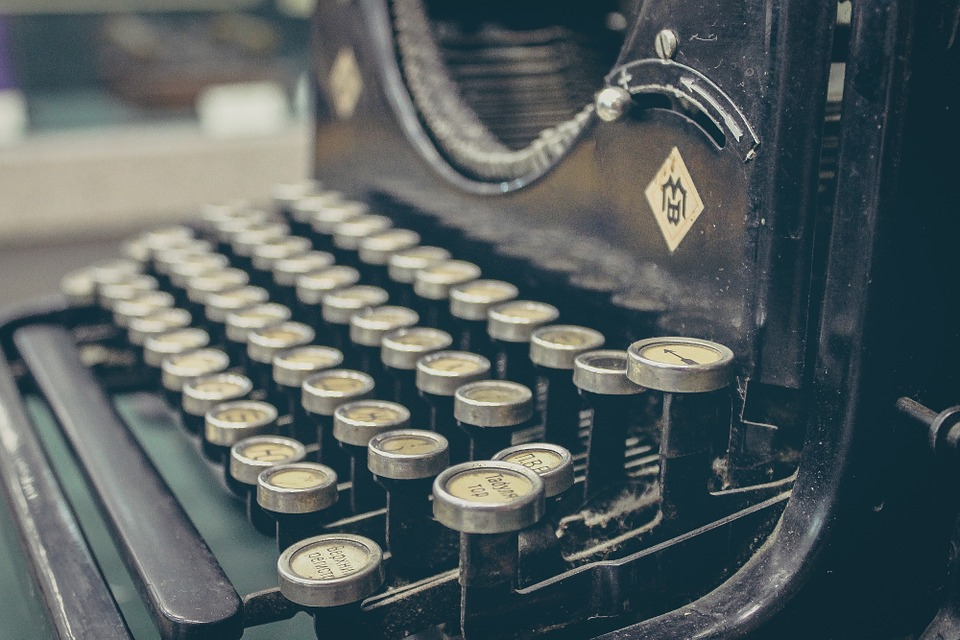 'Musings': On Form Letters