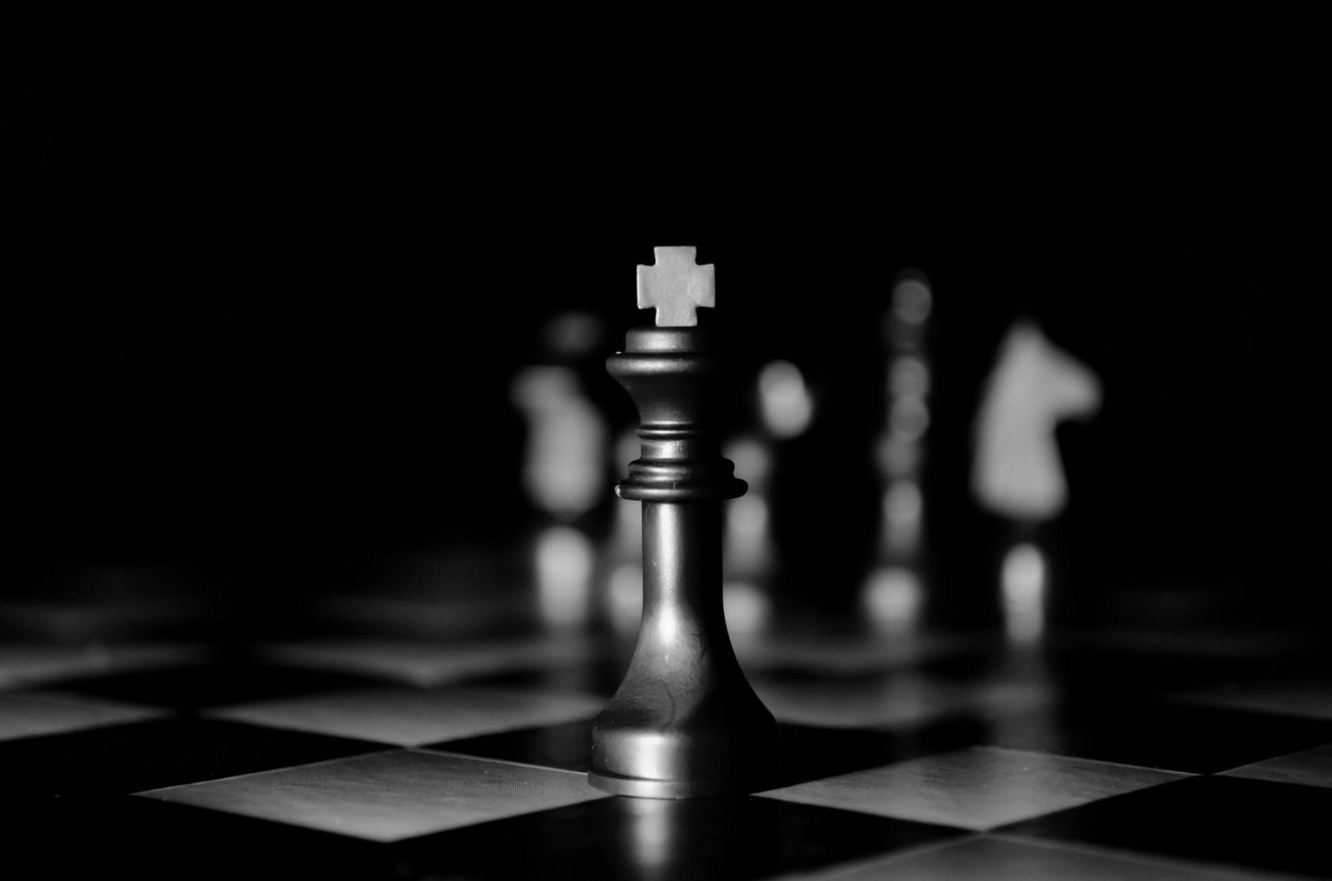 'Musings': Lessons in Leadership